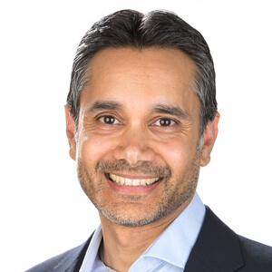 Prof Dinesh Selva