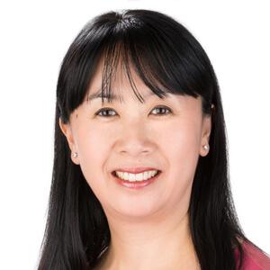 Dr Karen Koh