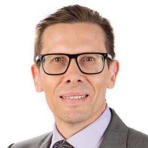 Dr Todd Wiadrowski