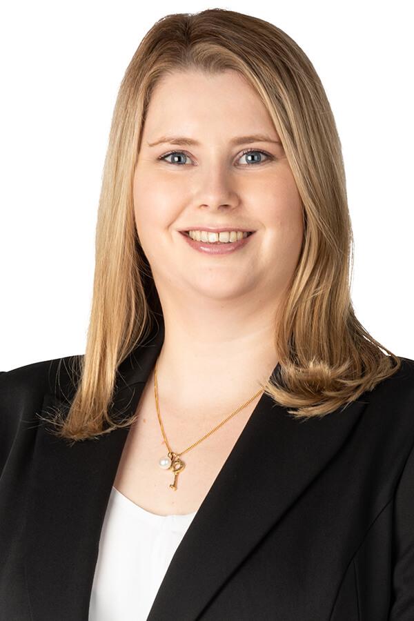 Dr Fiona Menz